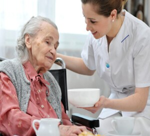 Nutritional Requirements of Individual with Dementia Essay Sample