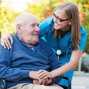 Alium Care Training - 5 Key Lines of Enquiry