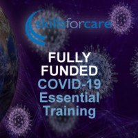 Fully Funded Covid-19 Essential Training Course for Care Staff from Alium Care Training Course